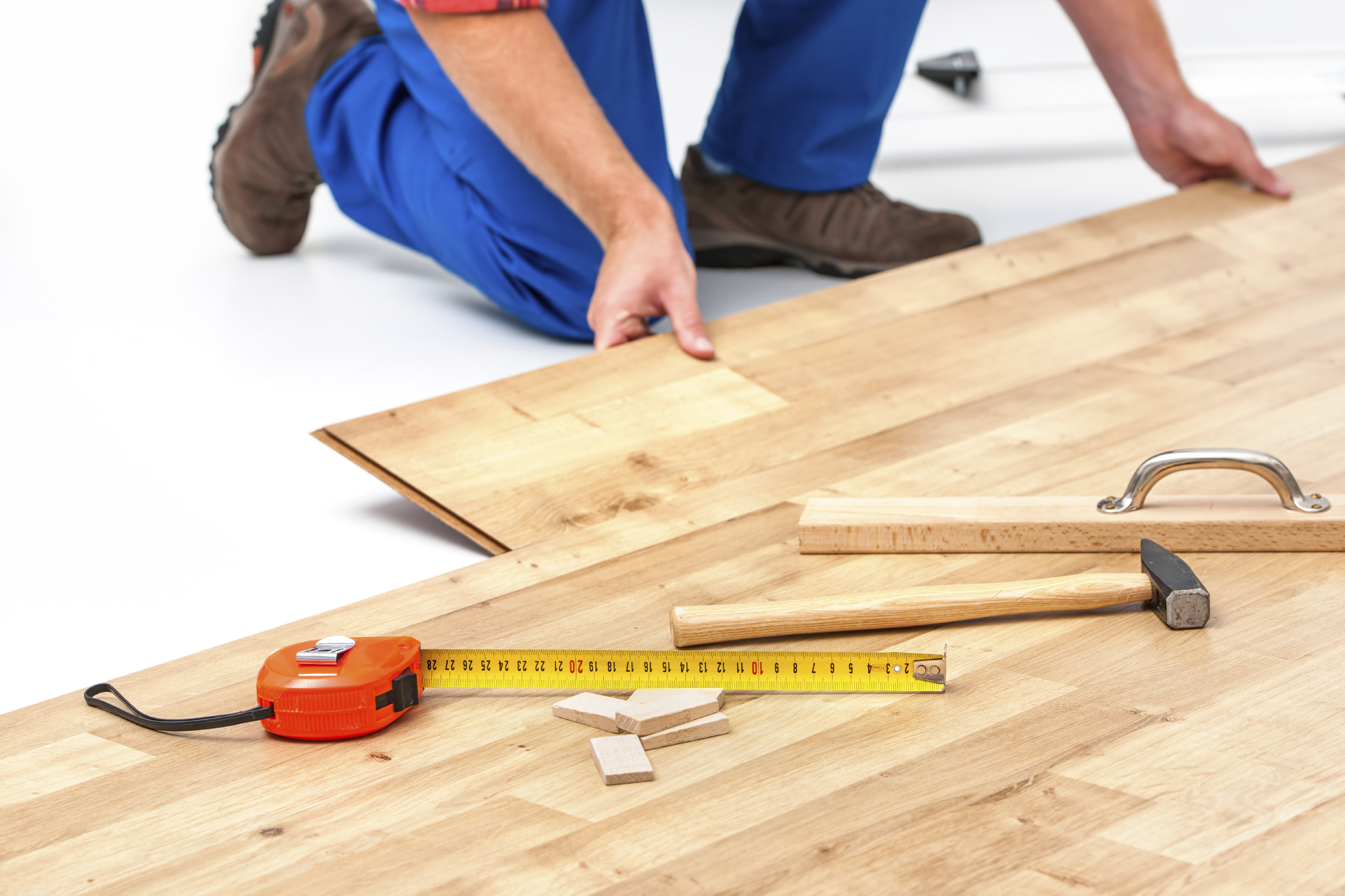 Things To Consider Before Installing Laminate Flooring