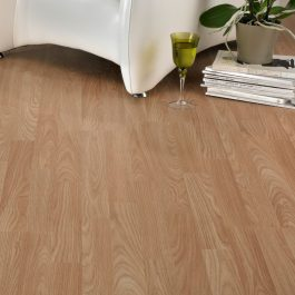 3 STRIP OAK – FREE SHIPPING – FREE INSTALLATION – WATER RESISTANT – COMMERCIAL & RESIDENTIAL