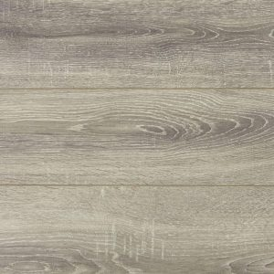 Gray Oak R-11 CLICK  MADE IN USA  –  FREE INSTALLATION – WATER RESISTANT – COMMERCIAL & RESIDENTIAL
