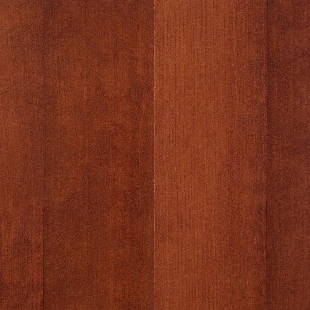 Empire Custom Flooring Inc: City View Cherry 8mm CLICK MADE IN USA