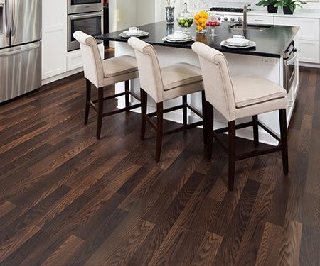 Forest View Chocolate 079 C Sq Ft Laminateflooringking
