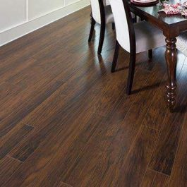 FLOORING WOOD LAMINATE  PARKVIEW JAVA